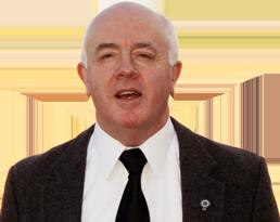 Larry Mooney
